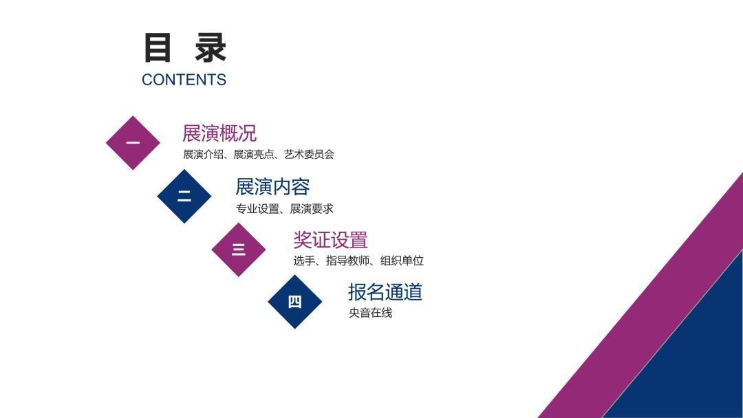 """2021年第五届 """"央音""""全国青少年艺术展演重庆市总展演 第4张"""