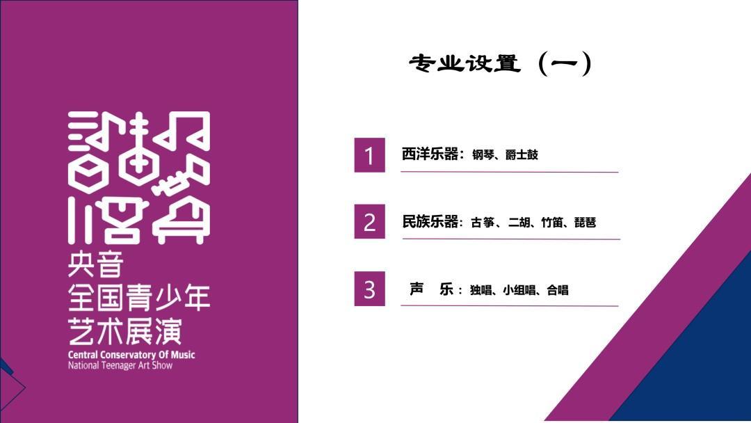 """2021年第五届 """"央音""""全国青少年艺术展演重庆市总展演 第12张"""