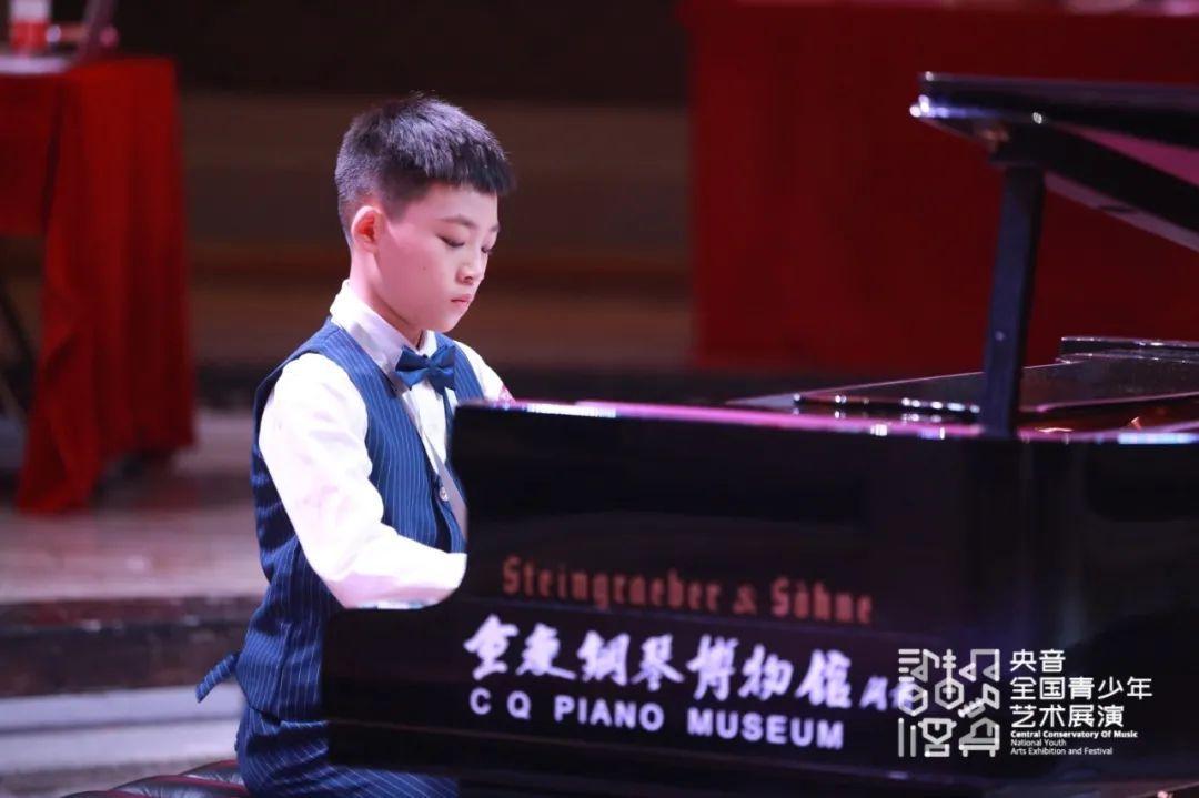 """成绩查询丨2021第五届""""央音""""全国青少年艺术展演(重庆市总展演) 第12张"""